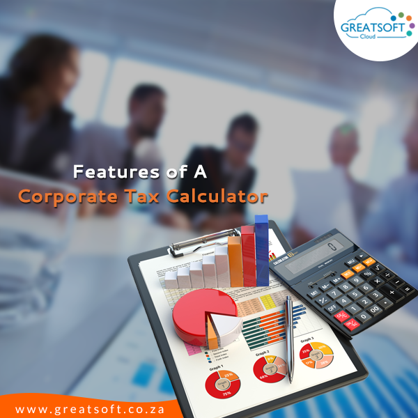Individual Tax Calculator - To Make Tax Calculations Precise and Easy