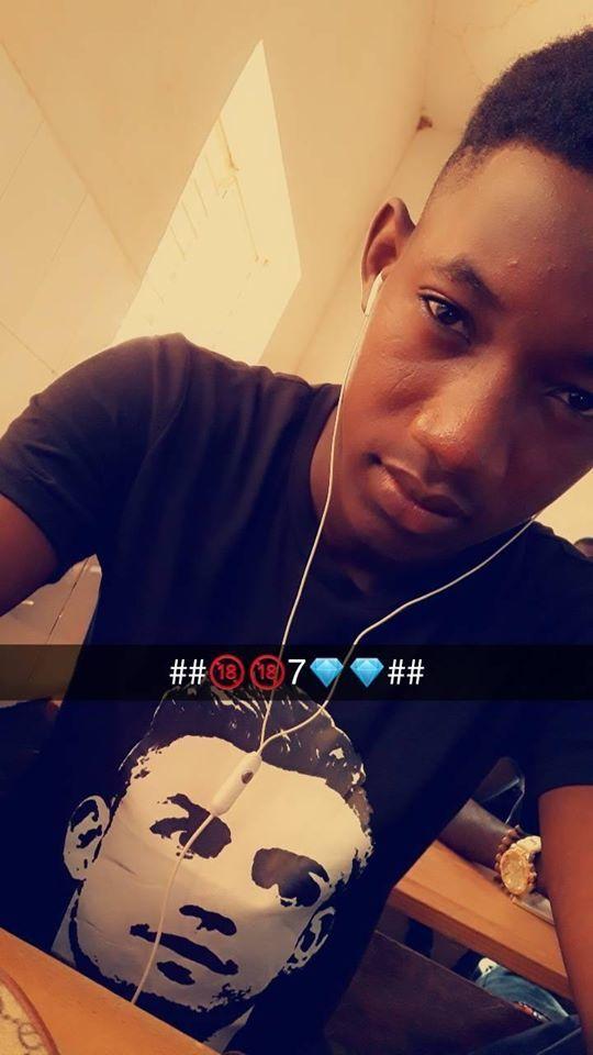 Abdoulaye Welle
