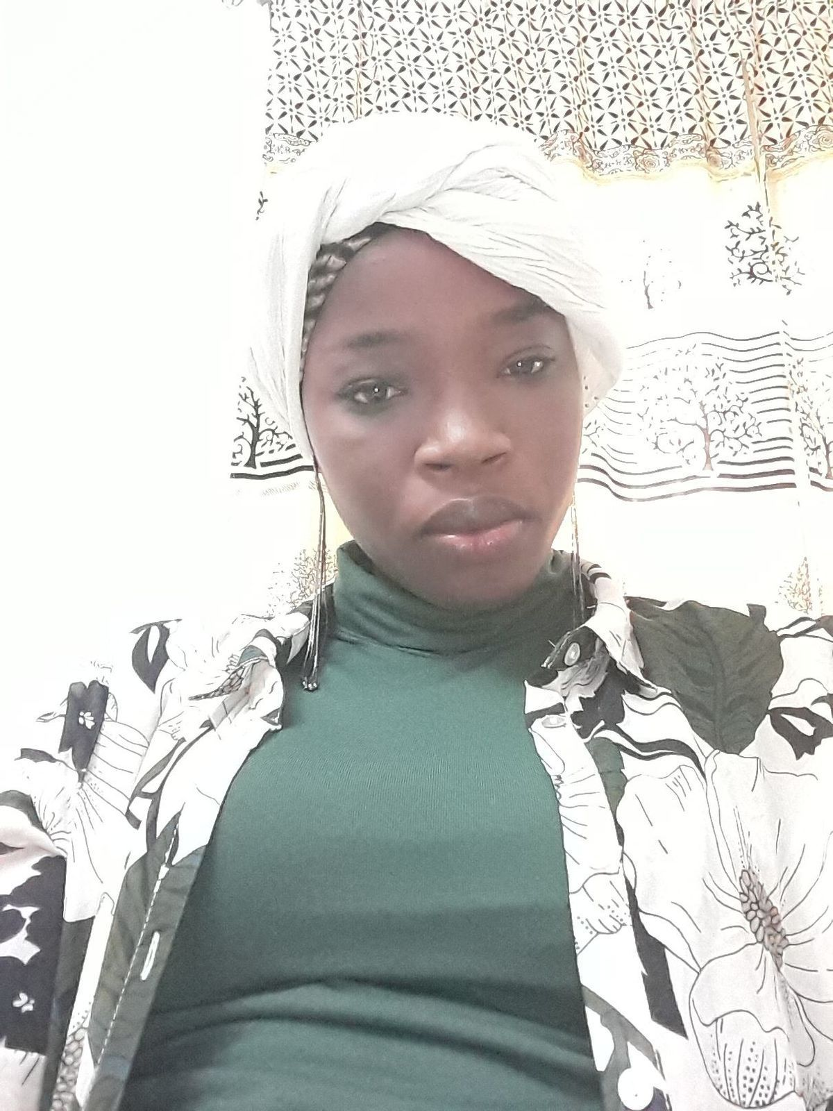 Ndeye famanar Diop