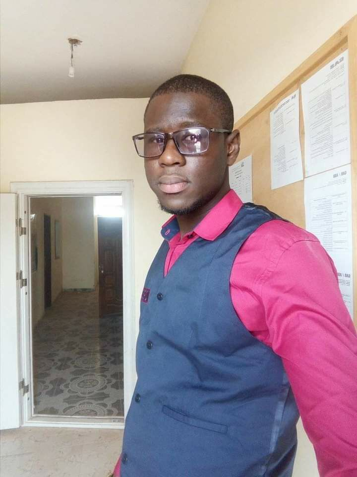 Cheikh Diaby