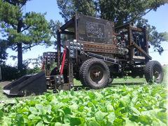Tractor - LifeTrac 6