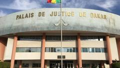 S\u00e9n\u00e9gal: d\u00e9mission et coup de col\u00e8re du juge Ibrahima D\u00e8me - RFI