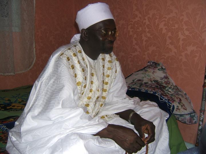 Le Marriage Par Cheikh Ibrahima Sall