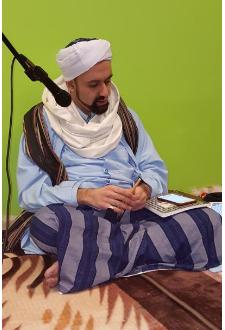 Shaykh Ali Hussein