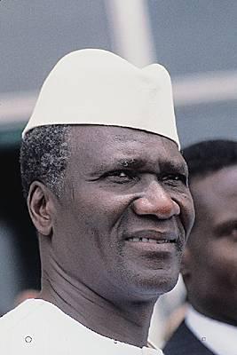 L'héritage de l'Afrique