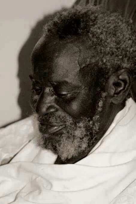 Serigne Saliou Mbacke