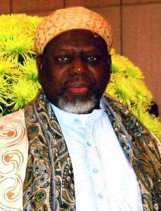 Imam Hassan aliou  Cisee