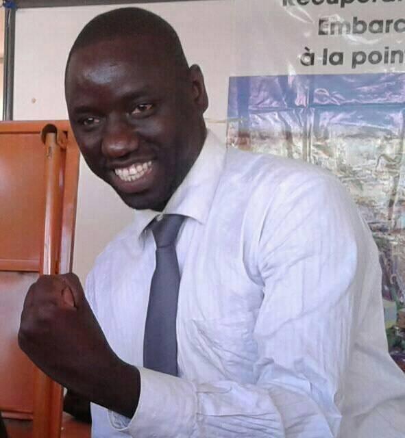 Interview de Amadou Sene Niang 4B ce mercredi à Sokhna Fm