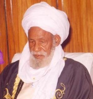 Sheikh Ousmane Dahirou BAUCHI