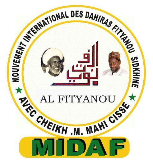 Conférence de Cheikh Mahi CISSE à Singapour
