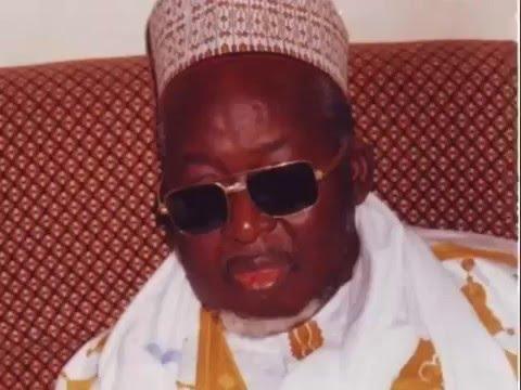 Cheikh Abdoulaye Ibrahima Niasse