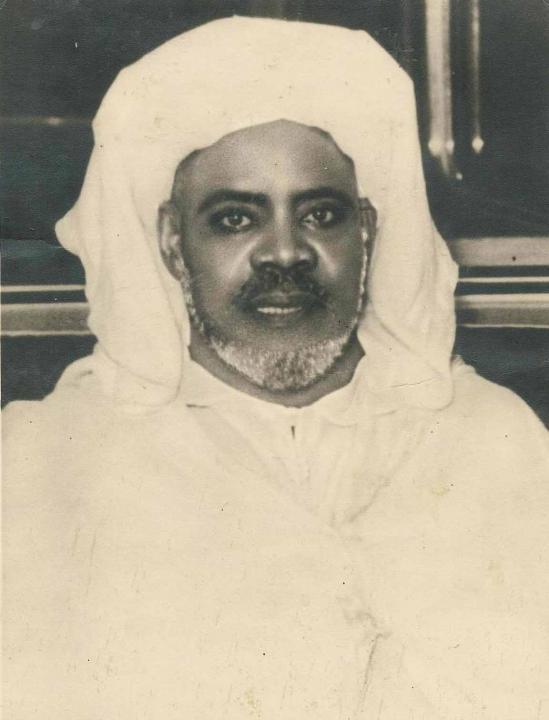 Sheikh Ibrahim Niasse