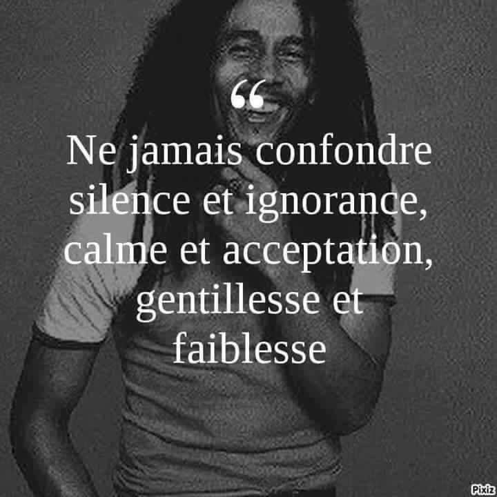 Bob Marley love