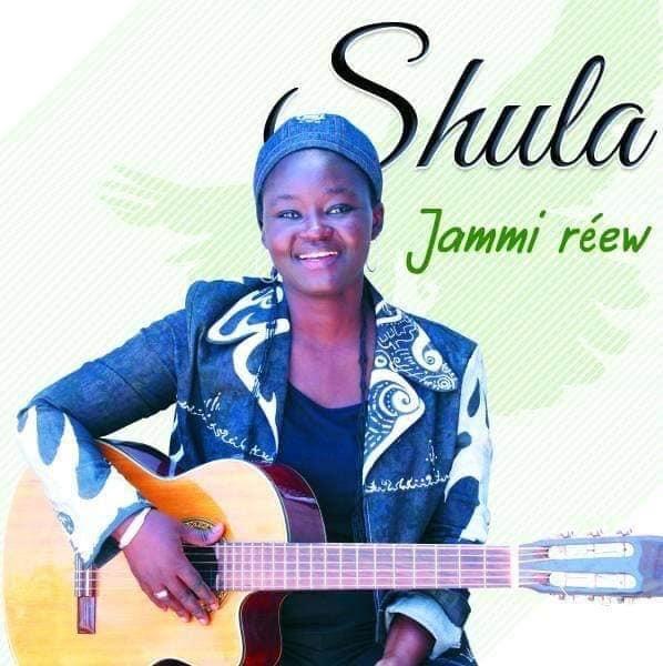 Jammi Reew by Shula Ndiaye