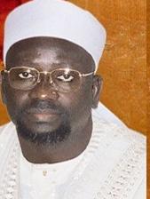 Cheikh Ibrahim SALL