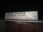 Sunu Gallery , General Motors