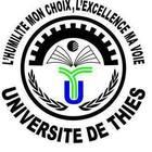 UNIVERSIT\u00c9 DE THI\u00c9S L'OFFICIEL