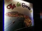 Ile de  Goree 2 Restaurant