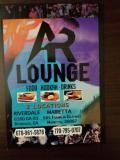 Africa Restaurant Lounge