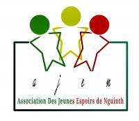 Association Des Jeunes ESpoirs De Nguinth\/Thi\u00e8s S\u00e9n\u00e9gal(AJEN)
