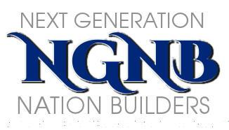 Next Generation Nation Builders