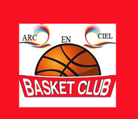 Arc en ciel basketball