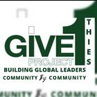 GIVE 1 PROJECT  THIES TEAM