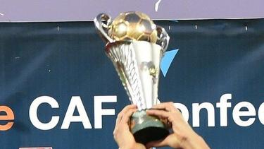 African Confederation Cup: Holders Raja Casablanca go out
