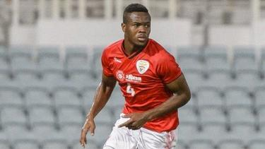 Gilchrist Nguema removed from Gabon squad for not having a club