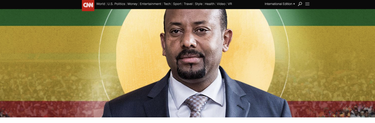 Why Ethiopians believe their new prime minister is a prophet