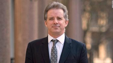 Steele says he used unverified information to support details about web company in dossier