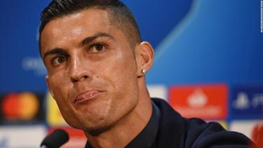 Lawyer in Cristiano Ronaldo rape case to meet woman who claims to be star's ex-girlfriend