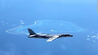 US report says rapidly modernizing Chinese military has set sights on Taiwan