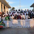 ASSOCIATION AFRICA GASTRONOMIQUE