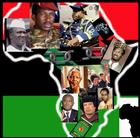 LES ACTIVISTES AFRICAINS