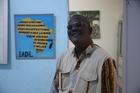 Dr Alioune Niang MBAYE,