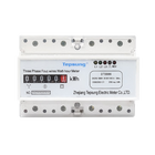 Introduction To Three Phase Electricity Meter