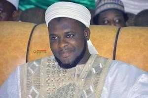CHEIKH ABDALLAH  SALL OFFICIEL