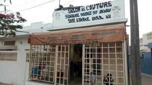Salon De Couture Serigne Mbaye Sy Abdou One Africa