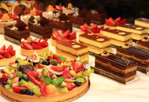 THIES NEKH PATISSERIE