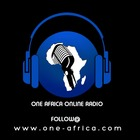 One Africa Radio Online Live