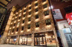 RL HOTEL