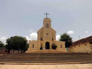 Eglise catholique de popenguine