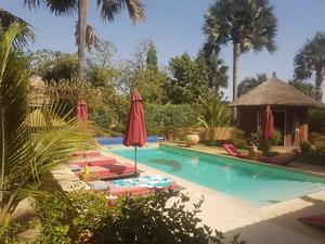 HOTEL AFRIKA KEUR
