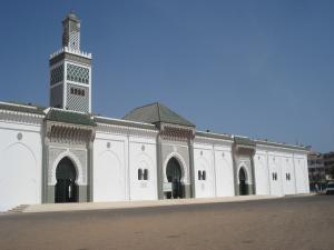 Dakar Grand Mosque