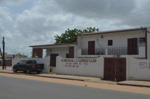 Auberge Carpefour