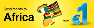 Western Union Africa