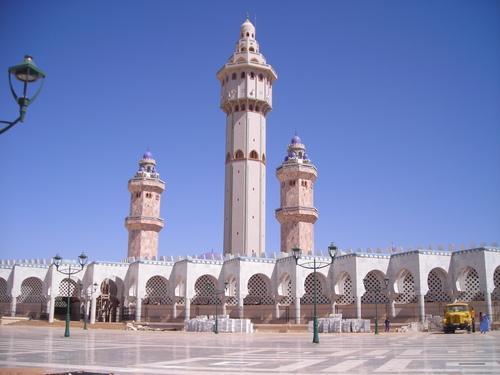 Mosque of Touba