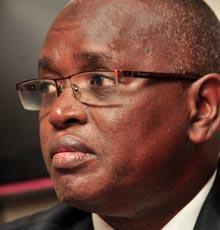 Abdou Latif Coulibaly
