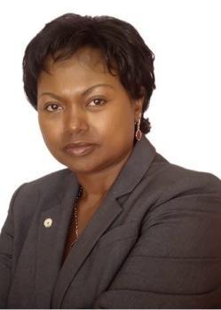 Mathilde Mukantabana